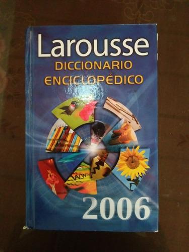 diccionario enciclopedico larousse español