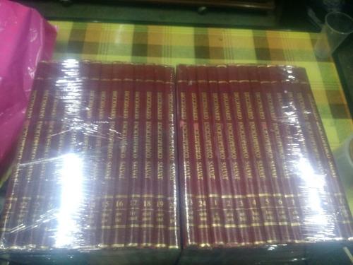 diccionario enciclopédico salvat completa (26 tomos)