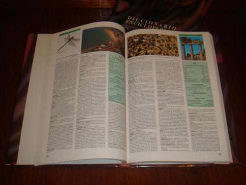 diccionario enciclopedico salvat cuatro ilustrado