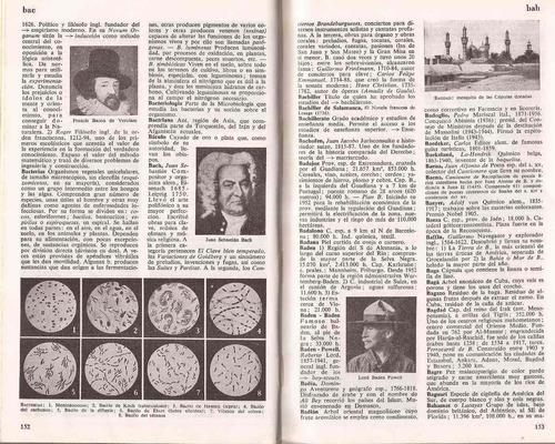 diccionario enciclopédico.-.tomo único.-.editorial  vergara.