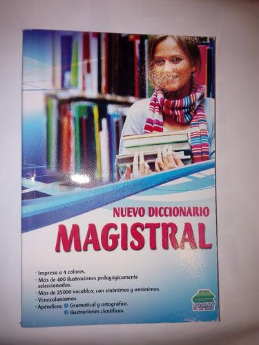 diccionario escolar español sinonimo y antonim nuevo sin uso