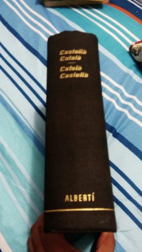 diccionario español-catalán, catalán-español [zar]
