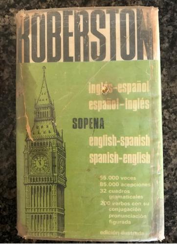 diccionario español ingles e ingles español