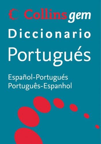 diccionario español-portugués | português-espanhol(libro dic