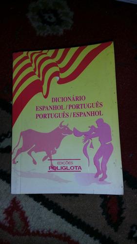 diccionario español/portugues
