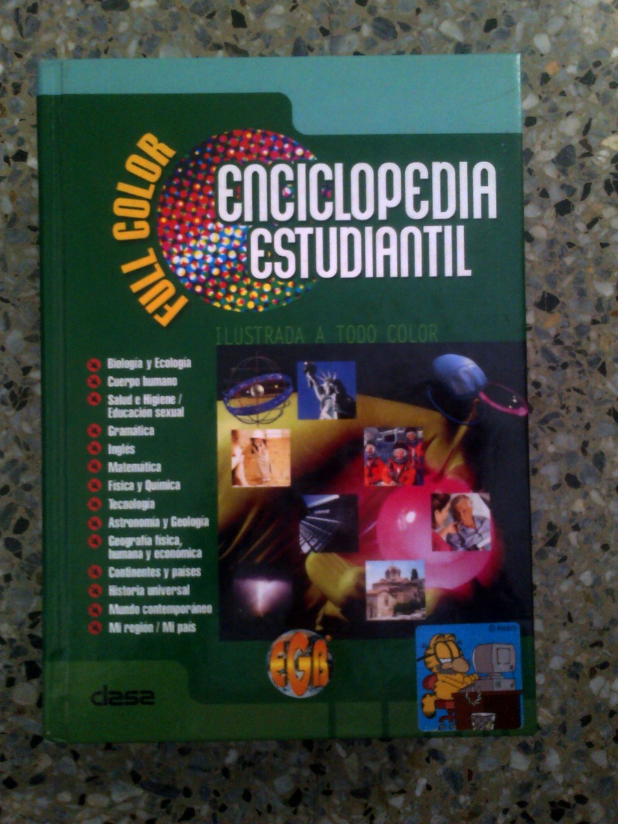 Diccionario Estudiantil Full Color - Bs. 15.000,00 en Mercado Libre