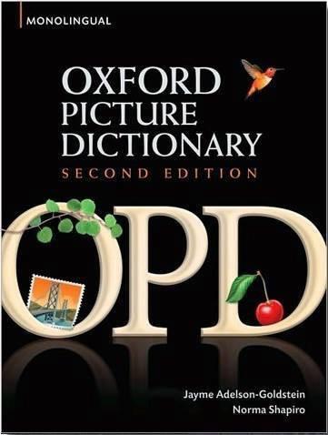 diccionario fotográfico inglés || english diccionario || pdf