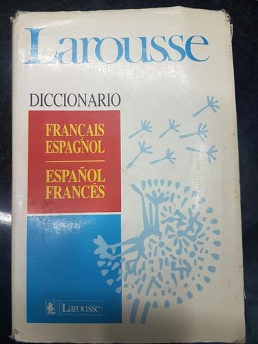 diccionario frances español larousse