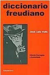 diccionario freudiano - valls, jose luis