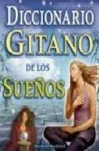 diccionario gitano de los sueños raymond buckland