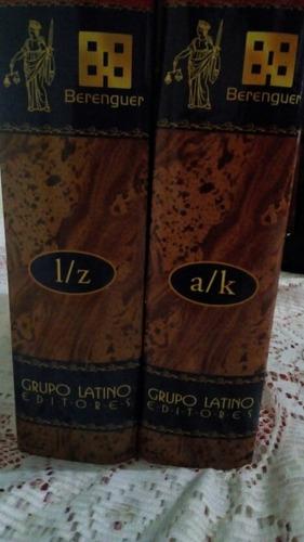 diccionario hispanoamericado de derecho