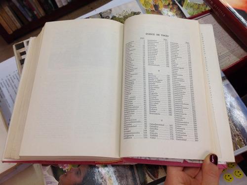 diccionario ilustrado de anécdotas. vicente vega.
