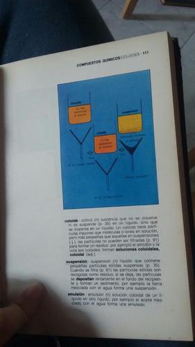 diccionario ilustrado de las ciencias