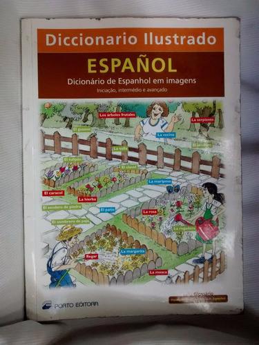 diccionario ilustrado en imagenes español portugues porto