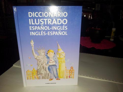 diccionario inglés-español. español-inglés infantil .1 libro