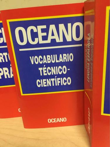 diccionario ingles espanol sinonimos vocabulario 7 libros