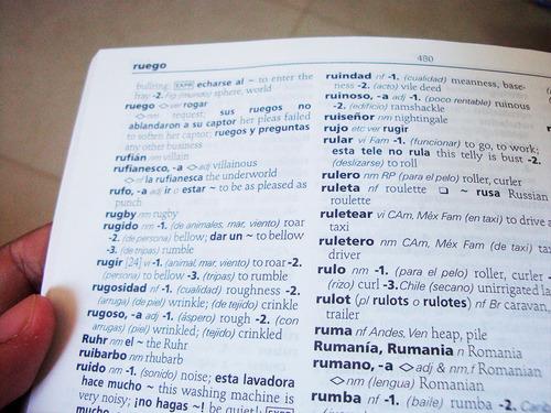 diccionario inglés/español larousse, 2004 (sin cd)