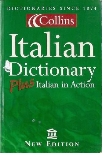 diccionario italiano italiano