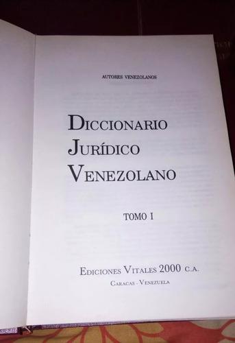 diccionario juridico a&f