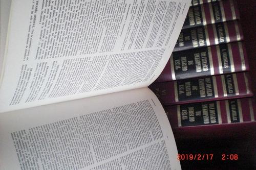 diccionario jurídico enciclopédico derecho usual cabanellas