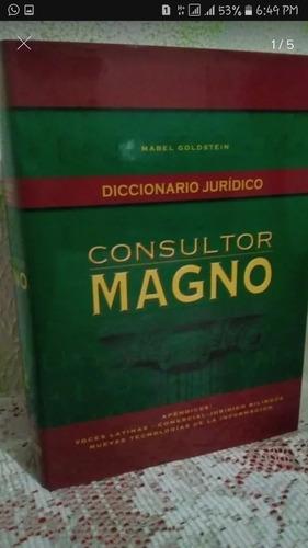 diccionario juridico nueva