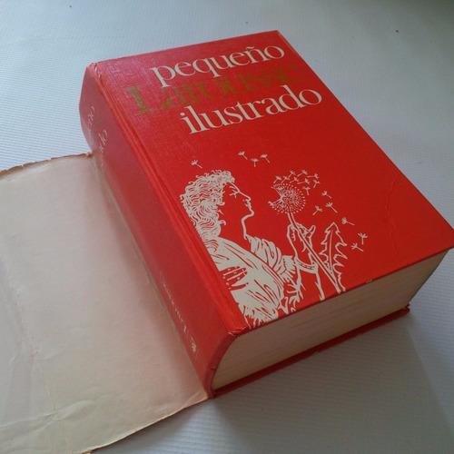 diccionario larousee ilustrado