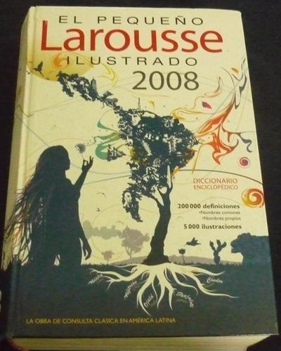 diccionario larousse 2008 a color