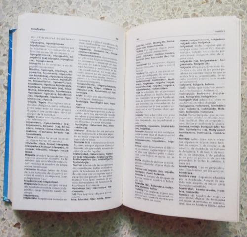 diccionario larousse dudas e incorrecciones del idioma