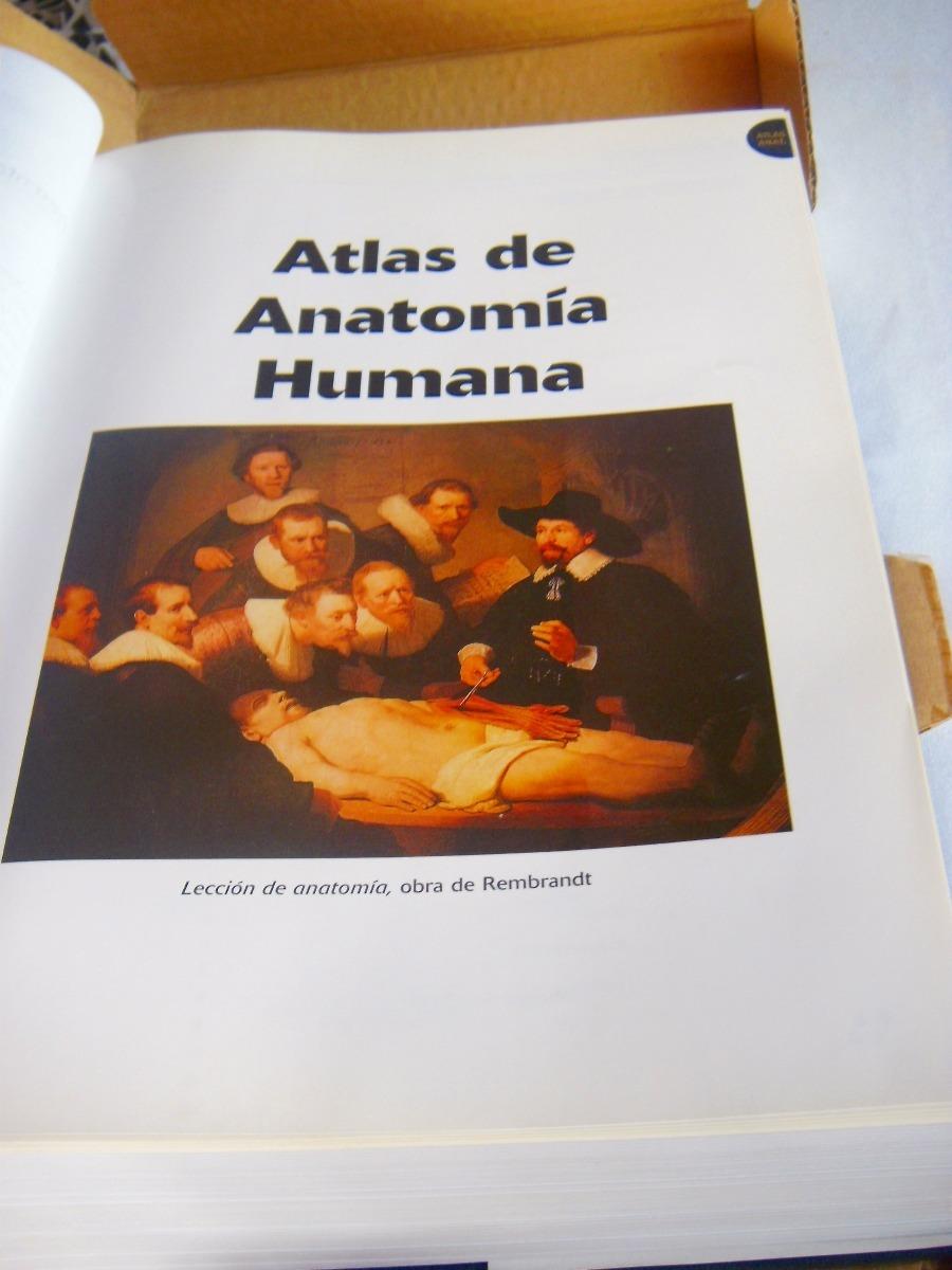 Diccionario Mosby De Medicina + Cd De Atlas De Anatomia - Bs. 3.550 ...