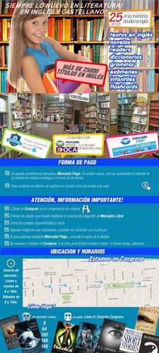 diccionario oxford pocket español/ingles latinoamericano