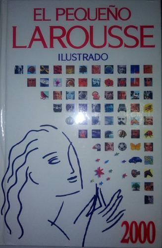 diccionario pequeño larousse 2000