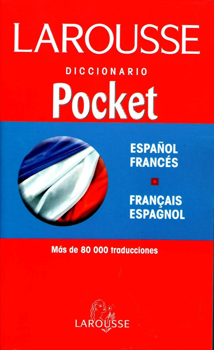 diccionario de frances a español larousse pdf