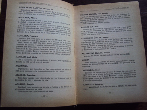 diccionario politico español historico y biografico s xix xx