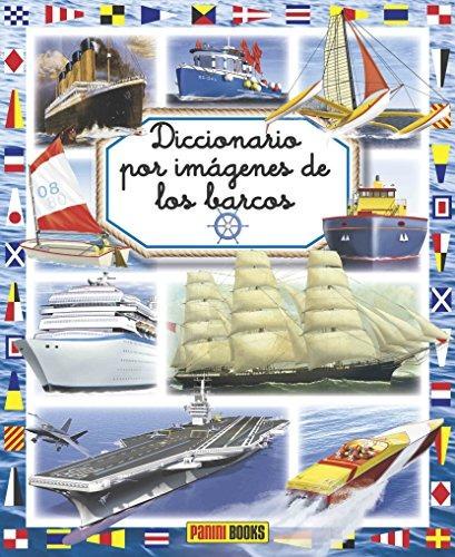 diccionario por imágenes de los barcos (diccion envío gratis