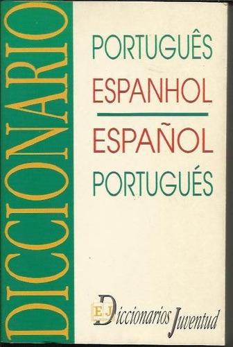 diccionario  portugues/español español/portugues