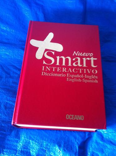 diccionario smart español ingles nuevo