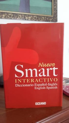 diccionario smart interactivo ingles