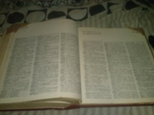 diccionario sopena ingles-español, tapa dura