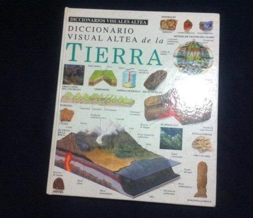diccionario visual altea de la tierra