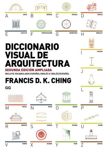 diccionario visual de arquitectura(libro monografías)