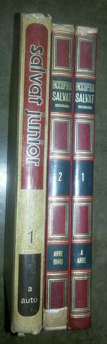 diccionarios (10 verdes)