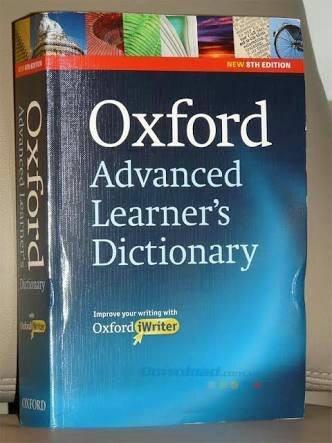 diccionarios ingles para pc    cambridge, oxford, logman