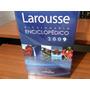 Diccionario Enciclopedico Ilustrado Larousse (nuevo)