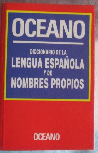 diccionarios océano siete tomos @