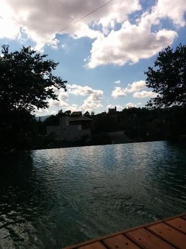 diciembre en carlos paz full vistas lago montaña rio