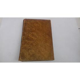 Dicionario De La Lengua Española - 17 Edição (1947) Raro