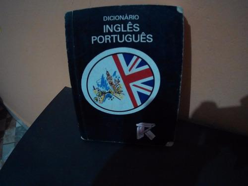 dicionário inglês português 2 edição