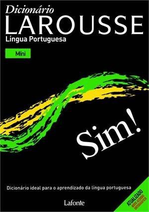 dicionario lingua portuguesa