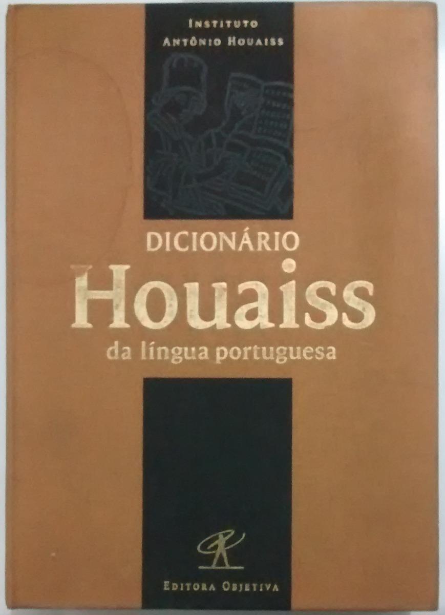 dicionario de portugues houaiss