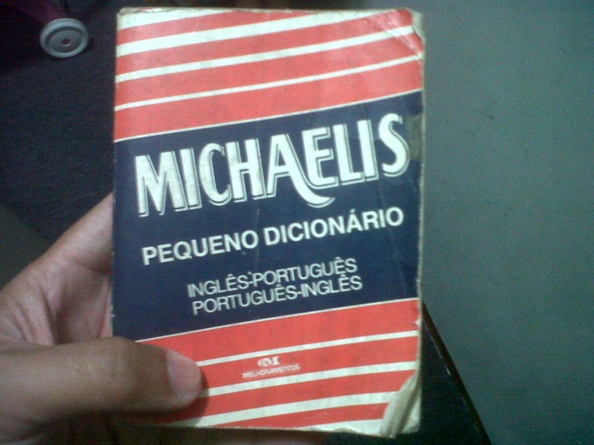 dicionario michaelis portugues